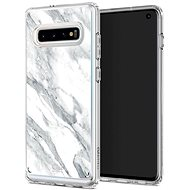 Spigen Ciel By CYRILL Cecile Case Marble Samsung Galaxy S10 - Kryt na mobil