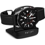 Spigen S352 Night Stand Black Samsung Galaxy Watch 3 45 mm/41 mm