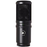 SUPERLUX E205U MKII čierny - Ručný mikrofón