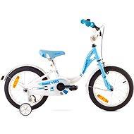 "ROMET DIANA S 16 - Detský bicykel 16"""