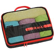 Boll Pack-it-sack L (BLACK) - Packing Cubes