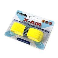 Karakal X-AIR yelow - Bedmintonový grip