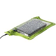 Sea to Summit, TPU Audio Waterproof case for smartphone lime - Obal