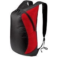 Sea to Summit, Ultra-Sil Day Pack red - Batoh
