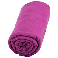 Sea to Summit DryLite towel antibacterial L Berry - Uterák