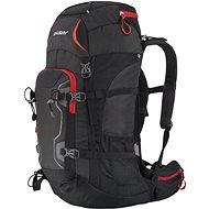 Husky Sloper 45 čierny - Turistický batoh
