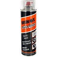 Brunox Turbo clean – čistič reťazí 500 ml sprej - Čistič