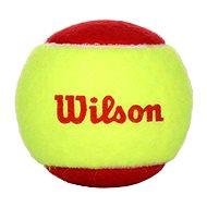 Wilson Starter red - Tenisová loptička