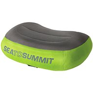 Sea to Summit, Aeros Premium Pillow Regular green - Vankúš