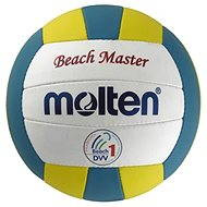 Molten MBVBM - Beachvolejbalová lopta