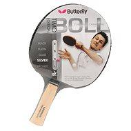 Butterfly Boll Silver 3 stars - Raketa na stolný tenis