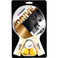 Butterfly, Set Drive 3 stars - Súprava na stolný tenis