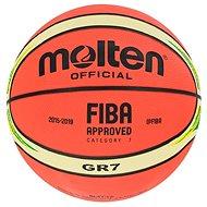 Molten BGR7 - Basketbalová lopta