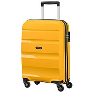 American Tourister Bon Air Spinner S Strict Light Yelow - Cestovný kufor s TSA zámkom