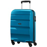 American Tourister Bon Air Spinner S Strict Seaport Blue - Cestovný kufor s TSA zámkom