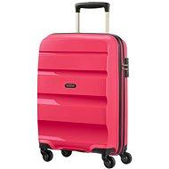 American Tourister Bon Air Spinner S Strict Azalea Pink - Cestovný kufor s TSA zámkom