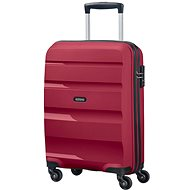 American Tourister Bon Air Spinner S Strict Burgundy Purple - Cestovný kufor s TSA zámkom
