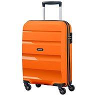 American Tourister Bon Air Spinner S Strict Tangerine Orange - Cestovný kufor s TSA zámkom