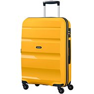 American Tourister Bon Air Spinner M Light Yelow - Cestovný kufor s TSA zámkom