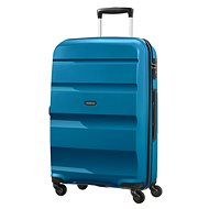 a9e071e99e American Tourister Bon Air Spinner M Seaport Blue