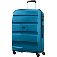 American Tourister Bon Air Spinner L Seaport Blue - Cestovný kufor s TSA zámkom