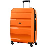American Tourister Bon Air Spinner L Tangerine Orange - Cestovný kufor s TSA zámkom