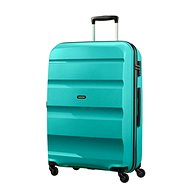 American Tourister Bon Air Spinner Deep Turquoise, veľkosť L - Cestovný kufor s TSA zámkom