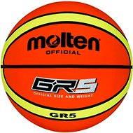 Molten BGR5 - Basketbalová lopta
