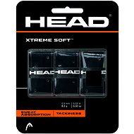 Head Xtreme Soft 3 ks black - Sada