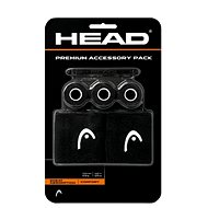 Head Accessory Premium Pack black - Sada