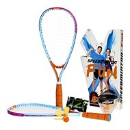Speedminton Fun set - Súprava na crossminton