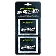 Speedminton Speedlights - Set na crossminton