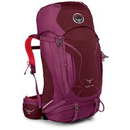 Osprey Kyte 36 Purple Calla WS/WM - Turistický batoh