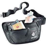 Deuter Security Money Belt I black - Peňaženka