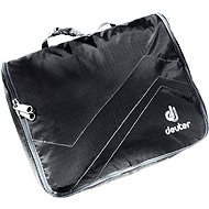 Deuter Wash Center Lite I black-titan - Kozmetická taška