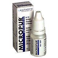 Micropur Antichlorine MA 100F - Prípravok