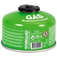 Optimus plynová kartuša 100 g Propán-Bután - Kartuša