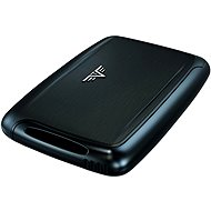 Tru Virto Card Case Pearl - Black Magic - Peňaženka