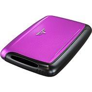 Tru Virto Card Case Pearl - Purple Rain - Peňaženka