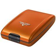 Tru Virto Cash & Cards Oyster - Orange Blossom - Peňaženka