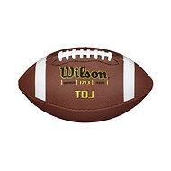 Wilson TDJ Composite Junior Size - Lopta na americký futbal