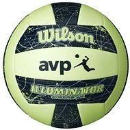 Wilson AVP Glow In The Dark Volleyball - Lopta