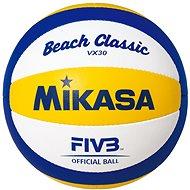 Mikasa VX 30 - Beachvolejbalová lopta