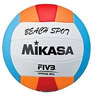 Mikasa VXS-BSP - Lopta na plážový volejbal