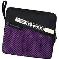 Boll Litetrek towel violet L - Uterák