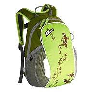 Boll Bunny 6 lime - Detský ruksak