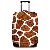 Suitsuit Giraffe - Obal na kufor