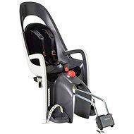 Hamax Caress tmavosivá/čierna - Detská sedačka na bicykel