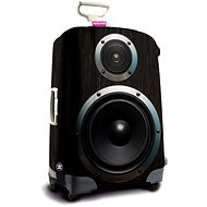 Suitsuit Boombox - Obal na kufor