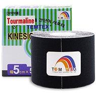 Temtex tape Tourmaline black 5cm - Tape